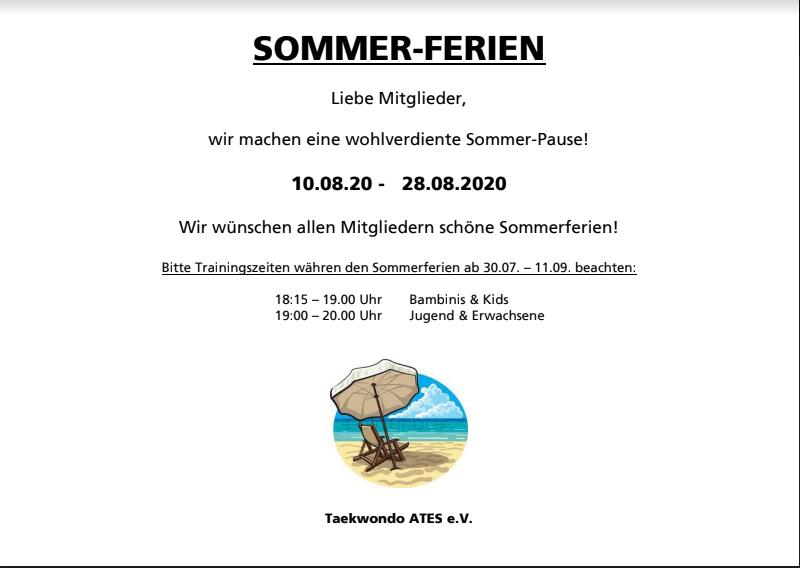 Sommerferien2020