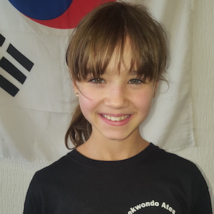 Aliya Tausch